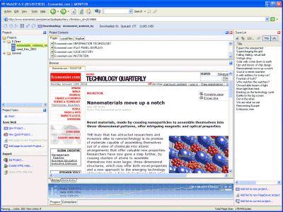 Webzip 7.1 rus торрент