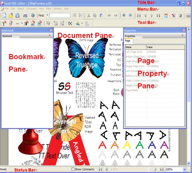 Скачай foxit pdf editor