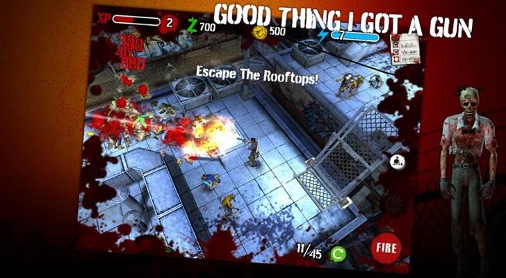 скачать игру zombie hq на компьютер через торрент