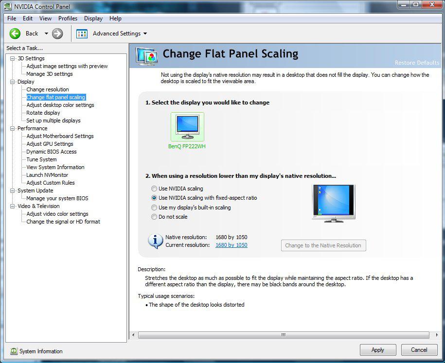 Скачать драйверы nvidia geforce для windows 7