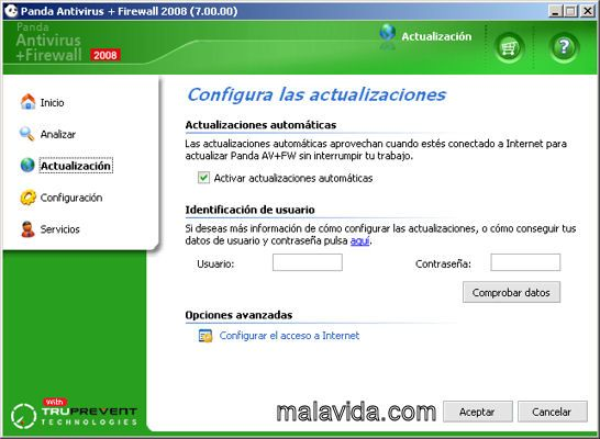 Panda Antivirus+Firewall. ZoneAlarm Security Suite скачать.