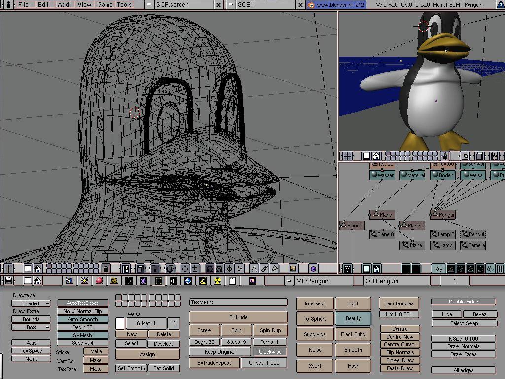 3D-визуализация