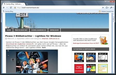 Google Chrome Portable 18.0.1025.162 Full