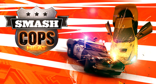Smash Cops Heat (Android)