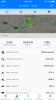Runtastic GPS Бег и фитнес (iPhone/iPad)