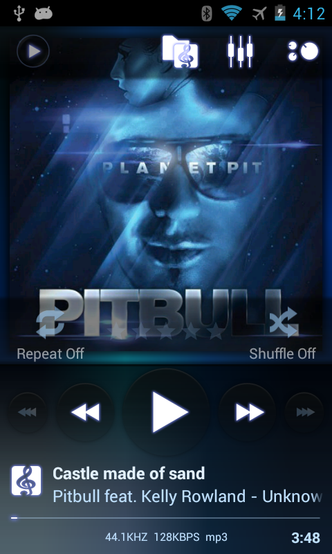 Poweramp (Android)