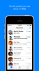 Facebook Messenger (iPhone/iPad)