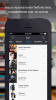 Скриншот Deezer (iPhone/iPad)