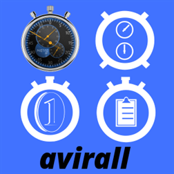 Avirall Time Suite (Windows Phone)