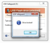 USB Safeguard (Portable)