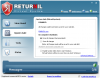Скриншот Returnil System Safe Free