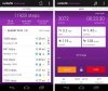 Runtastic Pedometer (Android)