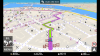 MapFactor GPS Navigation (Windows 10)