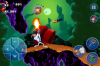 Earthworm Jim Free (iPhone/iPad)