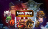 Скриншот Angry Birds Star Wars II Free/Full (Android)