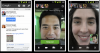 Hangouts (Android)