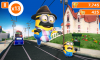 Гадкий Я: Minion Rush (iPhone/iPad)