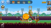 Скриншот Angry Birds Friends (Android)