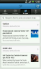 Скриншот Twitter (Android)
