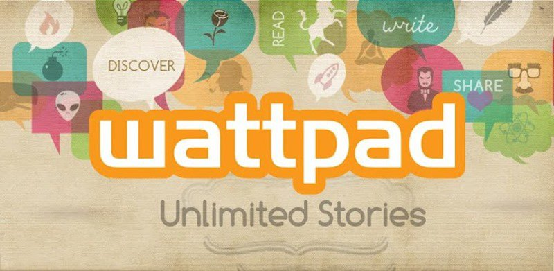 Wattpad (Windows Phone/10)
