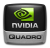 Скриншот nVidia Quadro/Tesla/GRID Driver (Windows XP 32-bit)