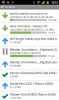 µTorrent Remote (Android)