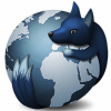 Скриншот Waterfox