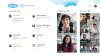 Skype Preview (Windows 10)