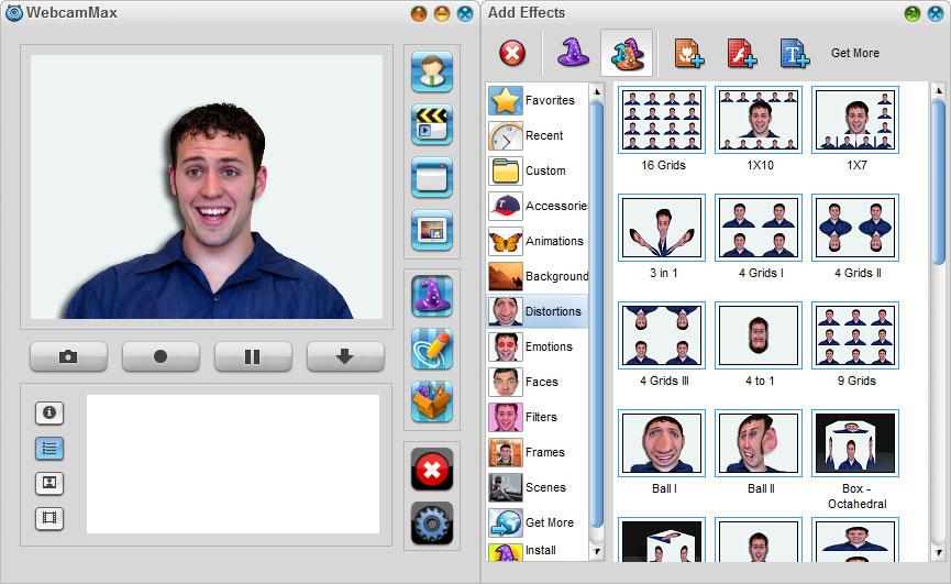 Webcambam