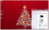 Merry Christmas Windows Theme