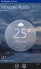 The Weather Channel (Windows Phone/10)