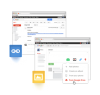 Google Backup and Sync (Google Drive)