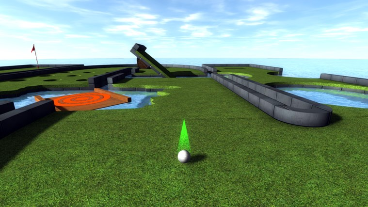 Mini Golf Club (Windows 10)