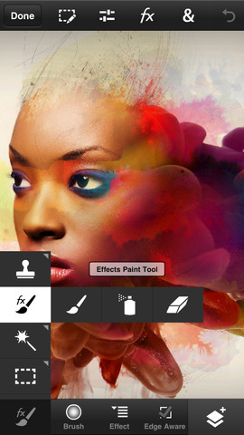 Photoshop Touch 1.1.1/1.5.0