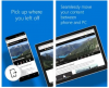 Microsoft Edge Preview (Android)