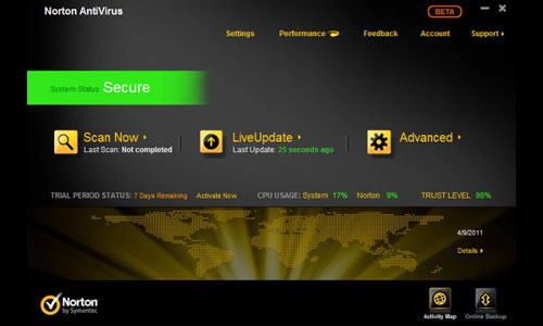 Norton AntiVirus 19.7.0.9 / 19.5.0.145 RU Cracked