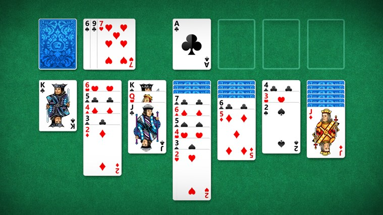 Microsoft Solitaire Collection (Windows 10)