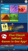Microsoft Solitaire Collection (iPhone/iPad)
