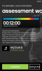 Adidas miCoach train & run (Windows Phone)