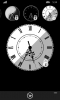 Perfect Clock (Windows Phone)