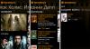 1 Большой скриншот к программе КиноПоиск (Windows Phone).  Перейти на главную страницу FairSoft.ru.
